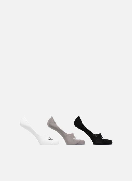 Socken & Strumpfhosen adidas performance NO SHOW SOCK Lot de 3 schwarz detaillierte ansicht/modell