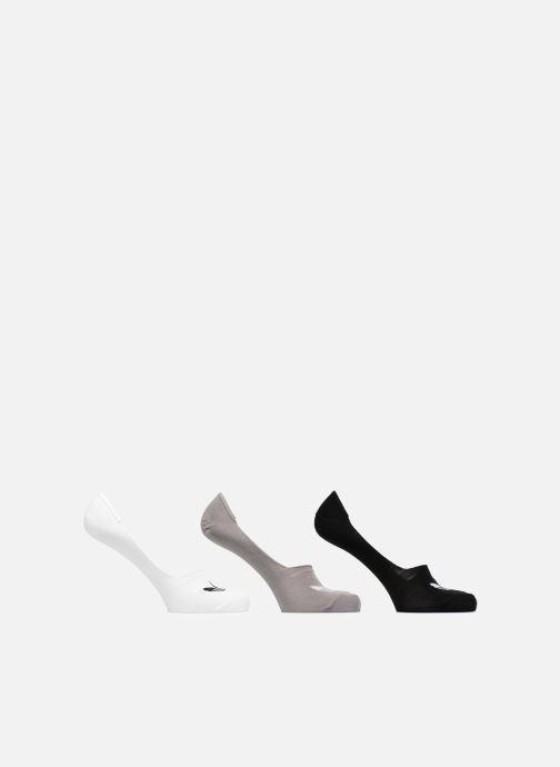304bb963 Strømper og tights Adidas Performance NO SHOW SOCK Lot de 3 Sort detaljeret  billede af skoene