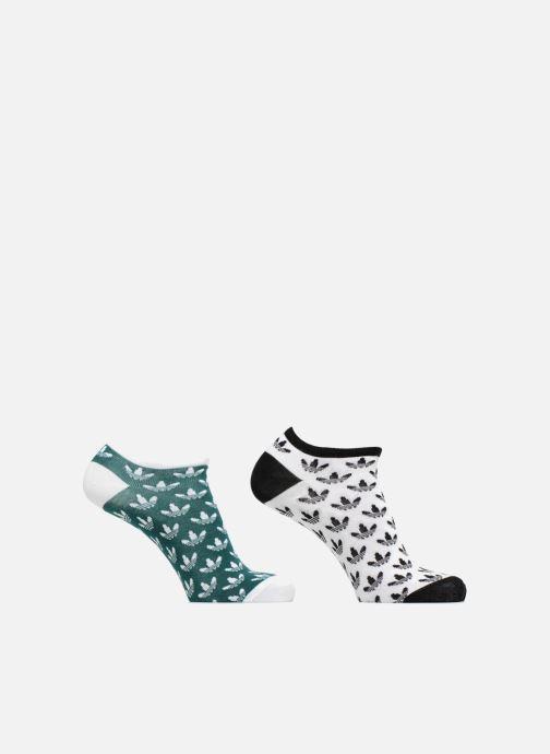 Socken & Strumpfhosen adidas performance TREF LINER GR Lot de 2 mehrfarbig detaillierte ansicht/modell