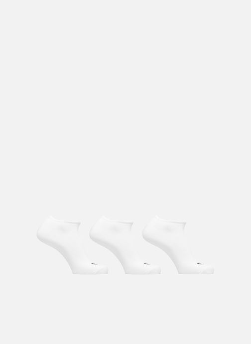 Calze e collant adidas performance TREFOIL LINER Lot de 3 Bianco vedi dettaglio/paio