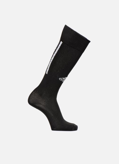Strømper og tights adidas performance SANTOS SOCK 18 Sort detaljeret billede af skoene