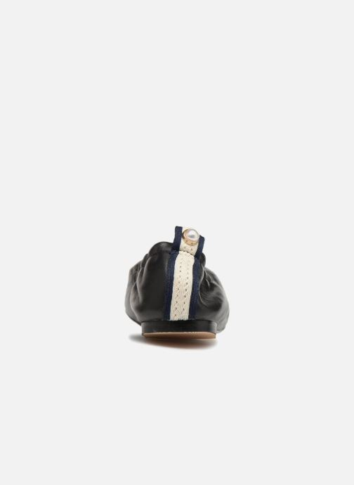 Ballet pumps KG By Kurt Geiger KIKA Black view from the right
