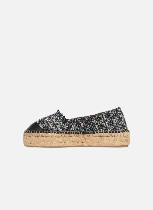 Alpargatas Kurt Geiger MELLOW Multicolor vista de frente