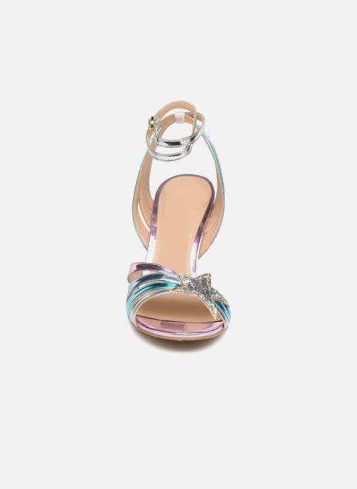 Sandalias KG By Kurt Geiger JOOL Rosa vista del modelo