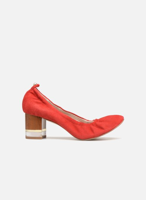 High heels KG By Kurt Geiger ESSENCE Red back view