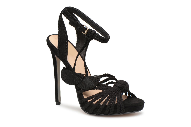 Nuevo zapatos Sandalias KG By Kurt Geiger HOAX (Negro) - Sandalias zapatos en Más cómodo f67d95
