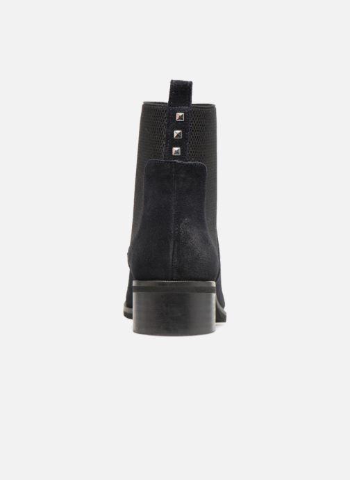 Bottines et boots KG By Kurt Geiger RONDA Noir vue droite