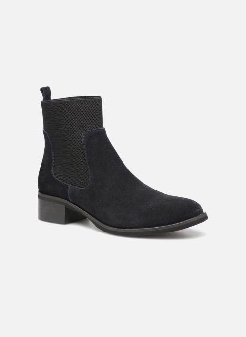 Bottines et boots KG By Kurt Geiger RONDA Noir vue détail/paire
