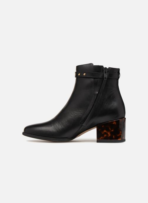 Bottines et boots Schmoove Woman Callisto Boots Noir vue face