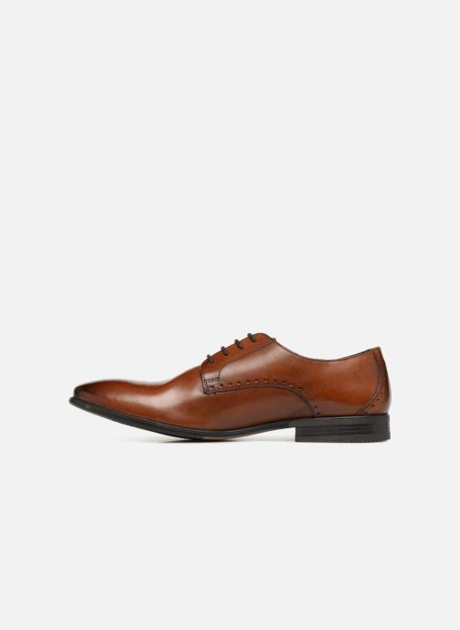 Chez Chaussures Base marron Westbury London À Lacets 338985 W11qvSaxw