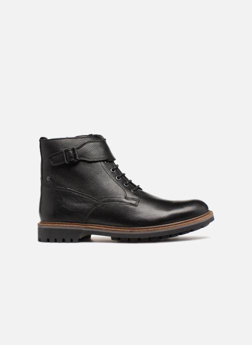 Ankle boots Base London KINCADE Black back view