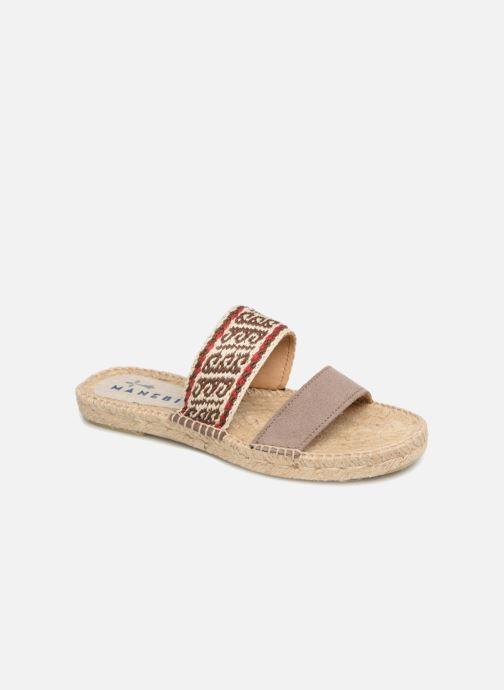 Scarpe di corda Donna Tulum
