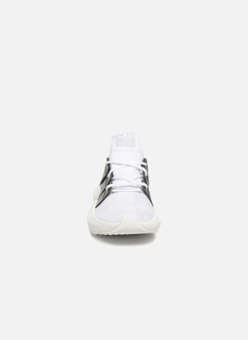 Trainers adidas originals Prophere J White model view