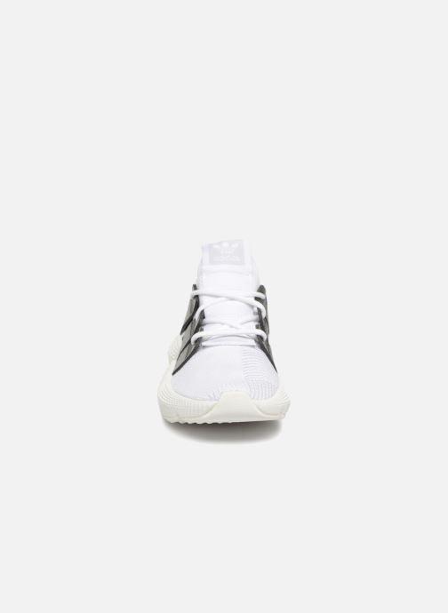 Trainers Adidas Originals Prophere J White model view