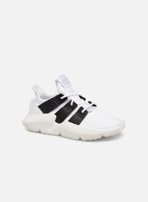 Sneakers adidas originals Prophere J Wit detail