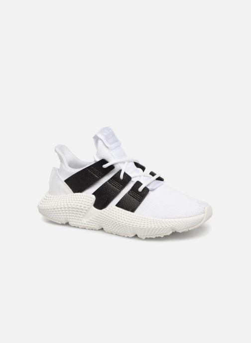 Sneakers adidas originals Prophere J Wit detail