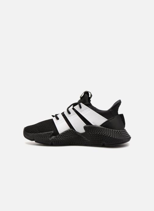 Sneakers adidas originals Prophere J Zwart voorkant