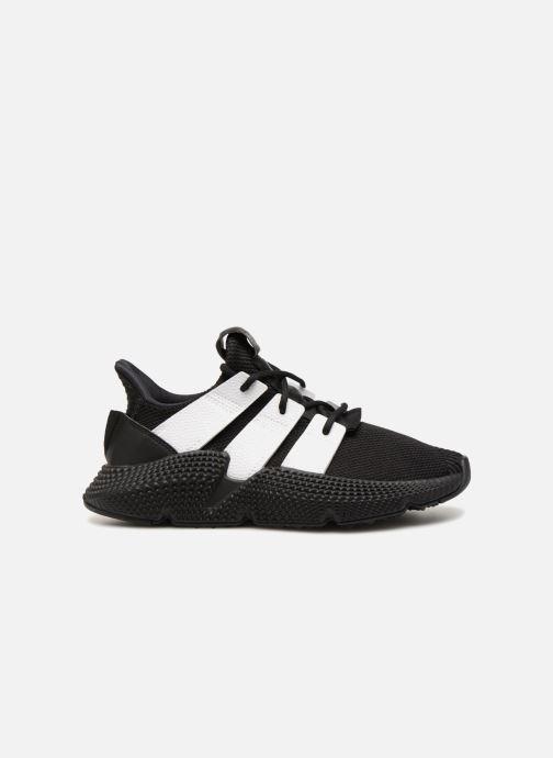 Sneakers adidas originals Prophere J Zwart achterkant