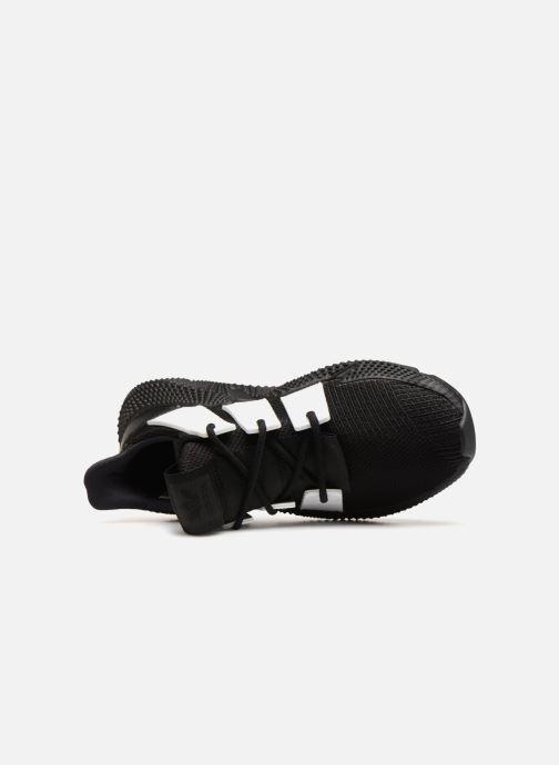 Sneakers Adidas Originals Prophere J Zwart links