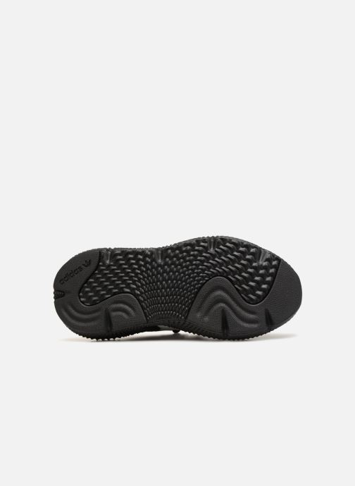 Sneakers adidas originals Prophere J Zwart boven