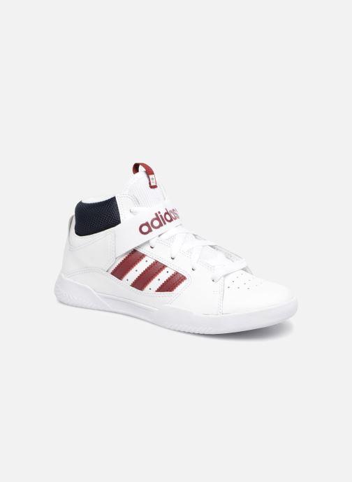 Sneakers adidas originals VRX Mid J Bianco vedi dettaglio/paio