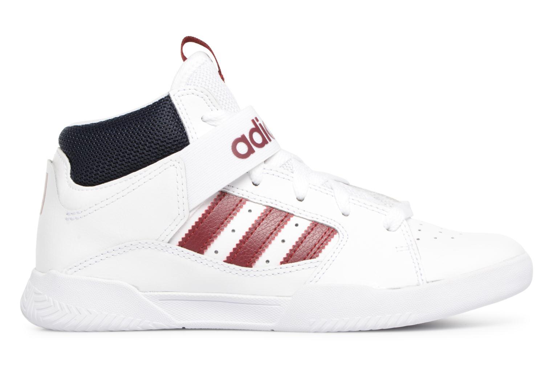 Sneakers Adidas Originals VRX Mid J Bianco immagine posteriore