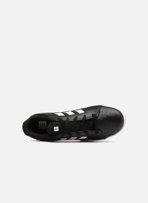 Sneakers adidas originals VRX Low J Zwart links