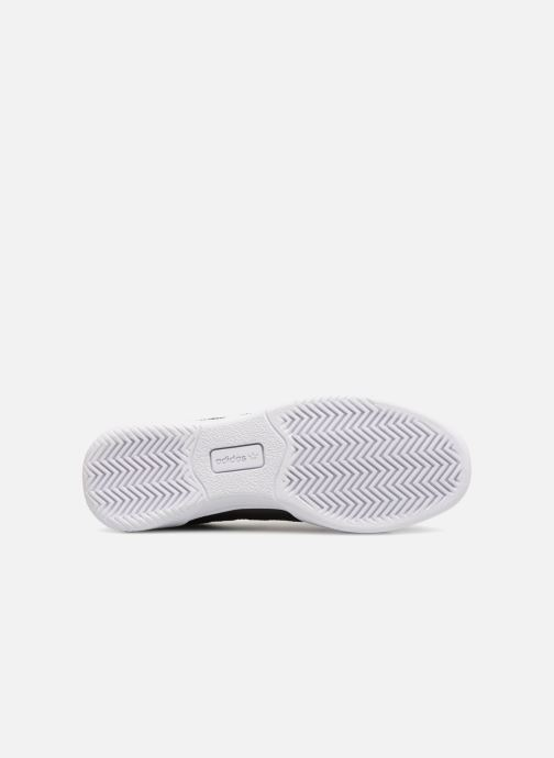 Sneakers adidas originals VRX Low J Zwart boven