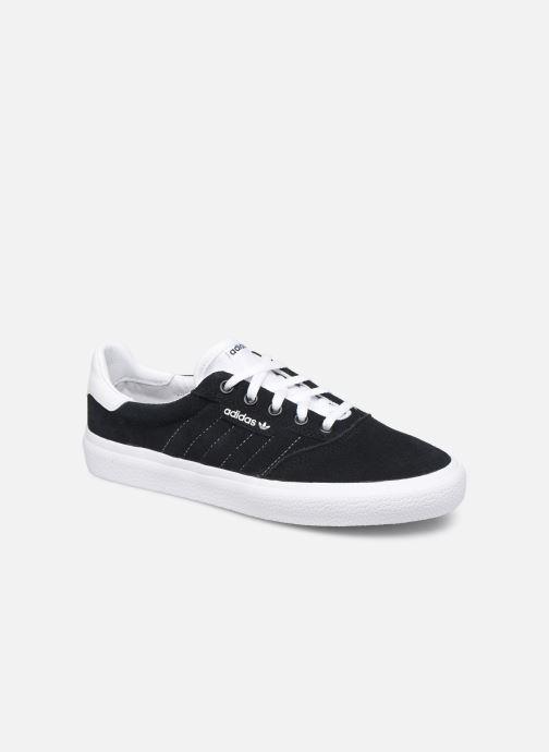 Sneakers adidas originals 3MC J Nero vedi dettaglio/paio