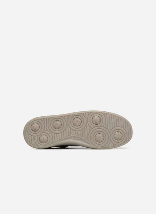 Sneakers Clarks Nathan Lace Grijs boven