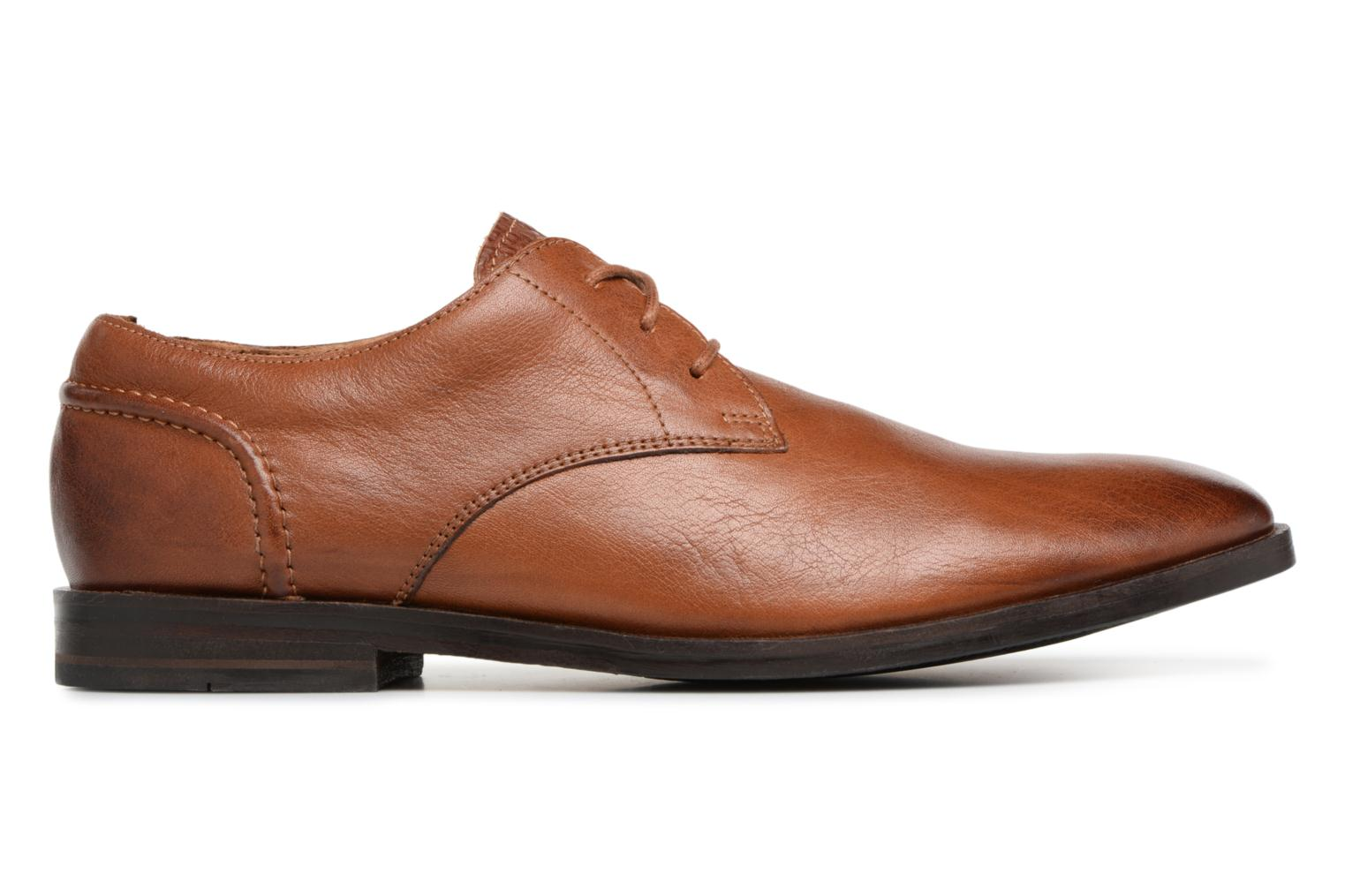 Lace Glide Leather Glide Lace Clarks Clarks Tan iPZkwOXuT