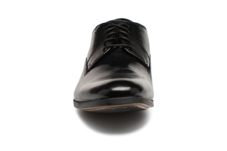 Black Leather Clarks Walk Black Black Gilmore Clarks Leather Gilmore Walk Gilmore Walk Clarks WD2IeYE9H