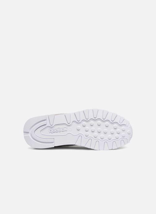Sneakers Reebok Classic Leather J Zilver boven