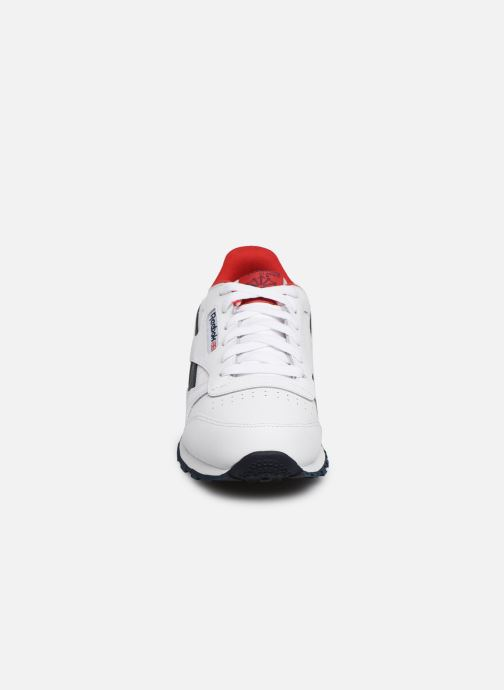 Sneakers Reebok Classic Leather J Wit model