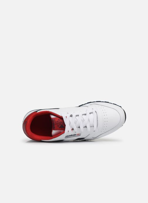 Sneakers Reebok Classic Leather J Wit links