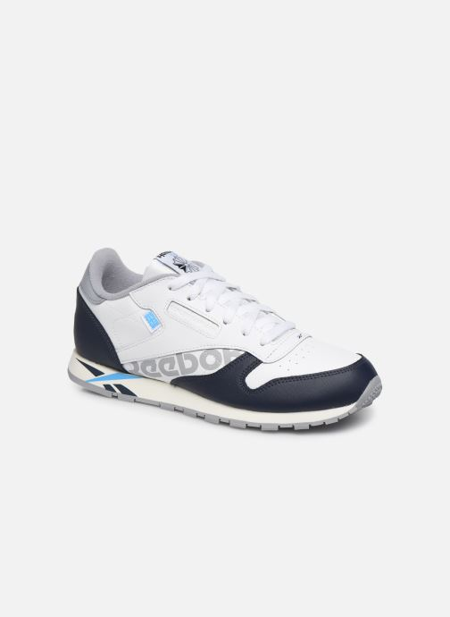 Sneakers Reebok Classic Leather J Wit detail