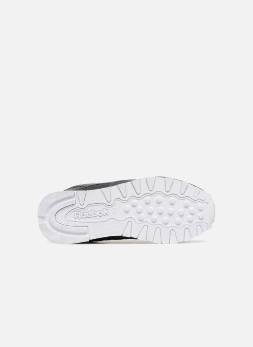 Sneakers Reebok Classic Leather C Zwart boven