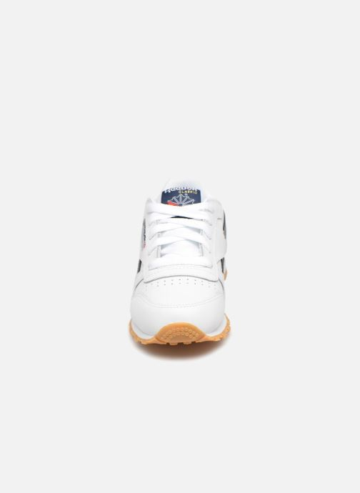 Sneakers Reebok Classic Leather C Wit model