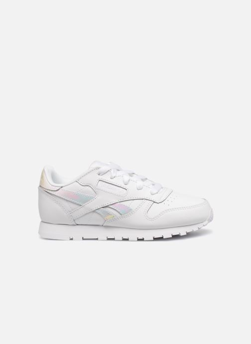 Sneakers Reebok Classic Leather C Wit achterkant