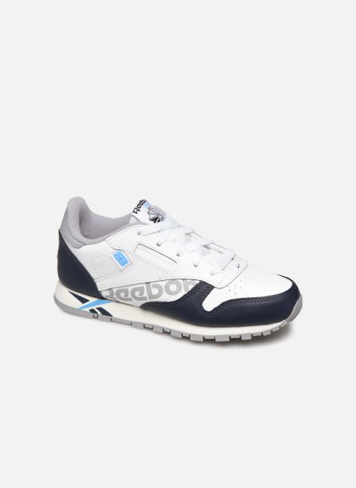Sneakers Reebok Classic Leather C Wit detail