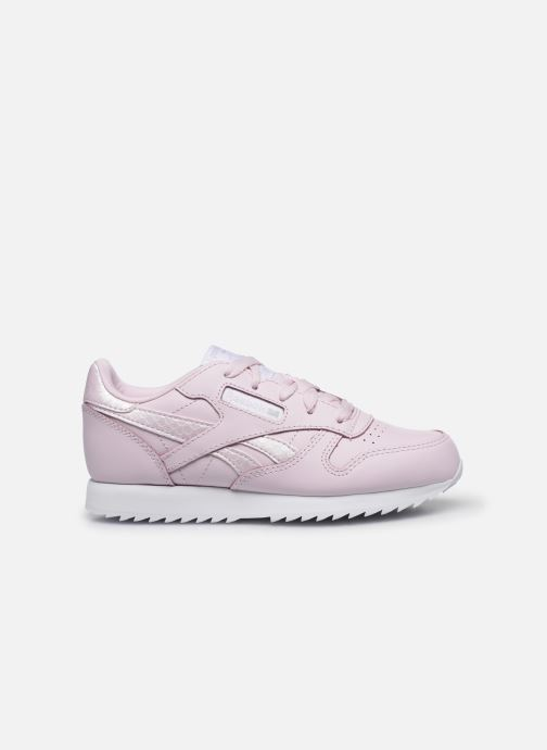 Trainers Reebok Classic Leather C Pink back view