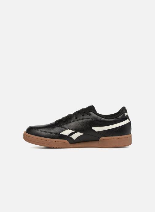 Sneakers Reebok Revenge Zwart voorkant