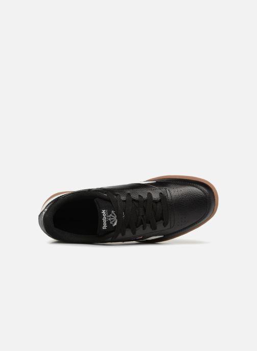 Sneakers Reebok Revenge Zwart links