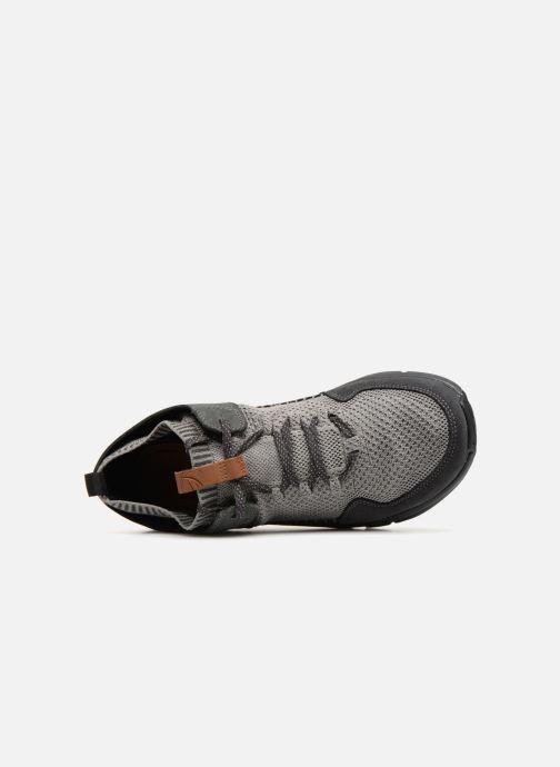 Sneakers Clarks TriActiveUpGTX Zwart links