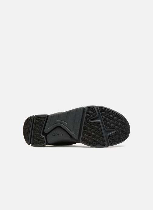 Sneakers Clarks TriActiveUpGTX Zwart boven