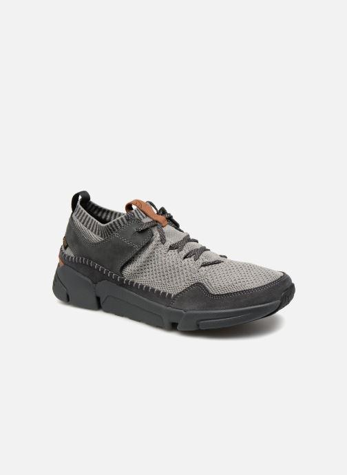 Sneakers Clarks TriActiveUpGTX Zwart detail