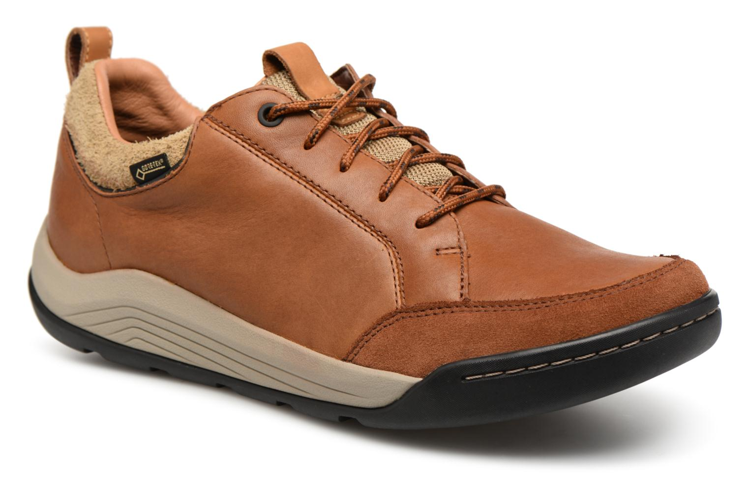 Clarks AshcombeBayGTX (Brown) Trainers - Trainers (Brown) chez (339119) 4b886c