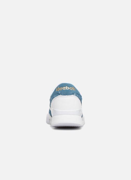 Sneakers Reebok Phase 1 Pro J Wit rechts