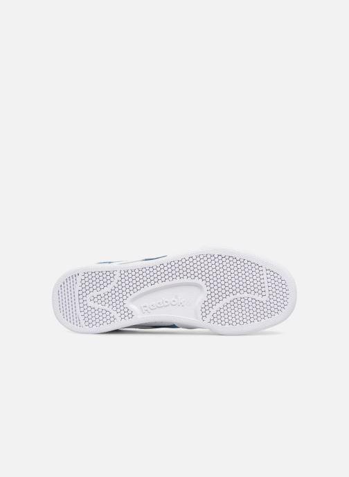 Sneakers Reebok Phase 1 Pro J Wit boven