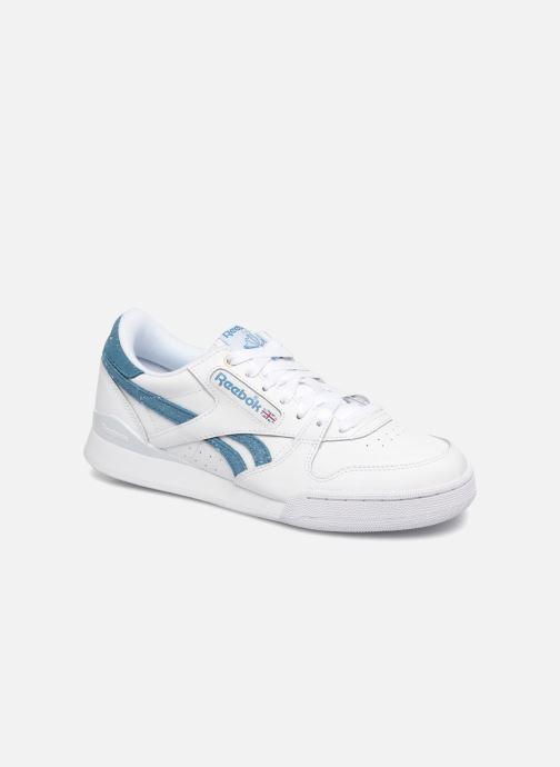 Sneakers Reebok Phase 1 Pro J Wit detail